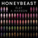 Honeybeast - Élet a Marson CD